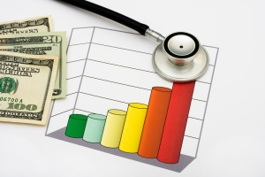 increasing health care costs in America