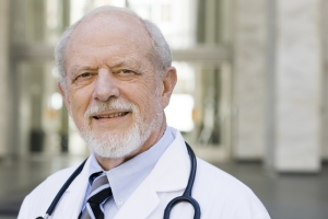 Older Physician